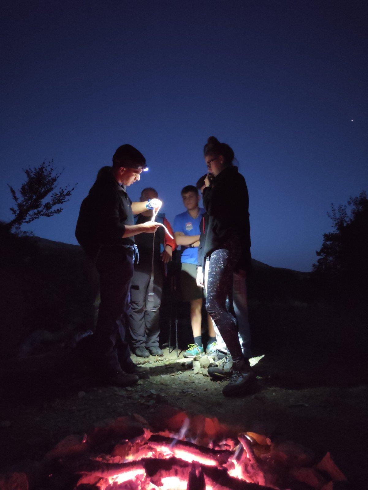 """Едукативен Младински Планинарски камп """"ЉУБОТЕН 2021"""" 7"""