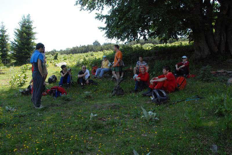 Планинарска забава на Бегово поле 9