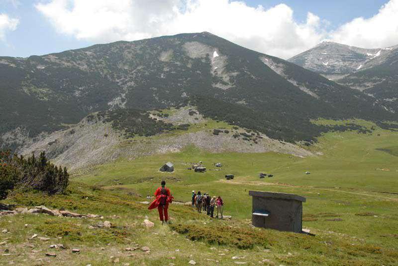 Планинарска забава на Бегово поле 13