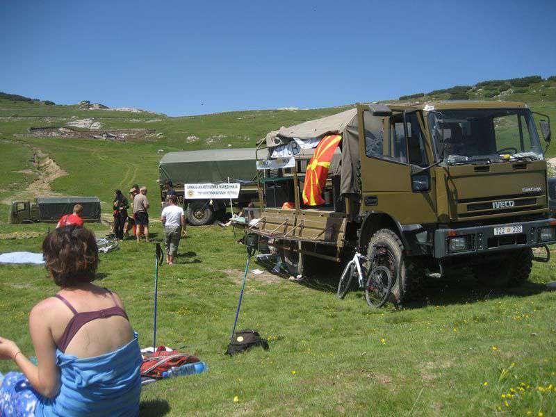 Планинарска забава на Бегово поле 26
