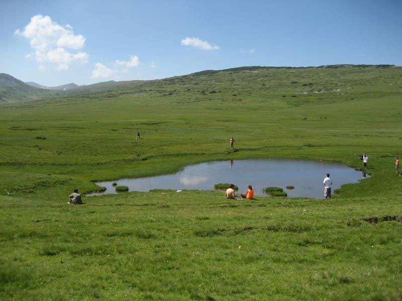 Планинарска забава на Бегово поле 29