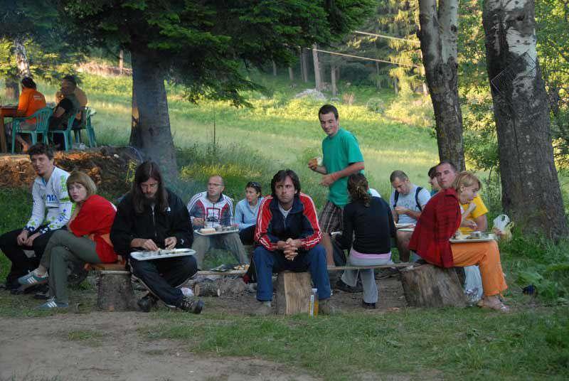 Планинарска забава на Бегово поле 35
