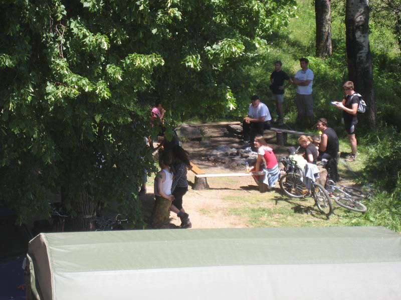 Планинарска забава на Бегово поле 41