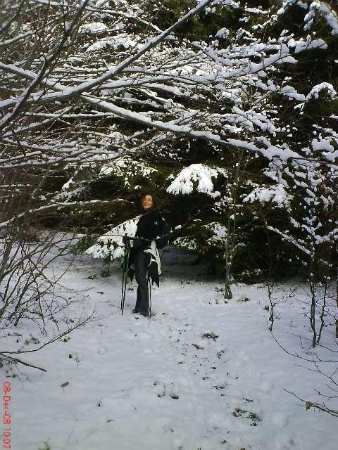 Љуботен, декември 2008 1