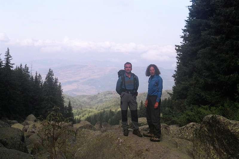 Рила (Мусала) и Витоша (Црн врв), 26 – 30.09.2008 3