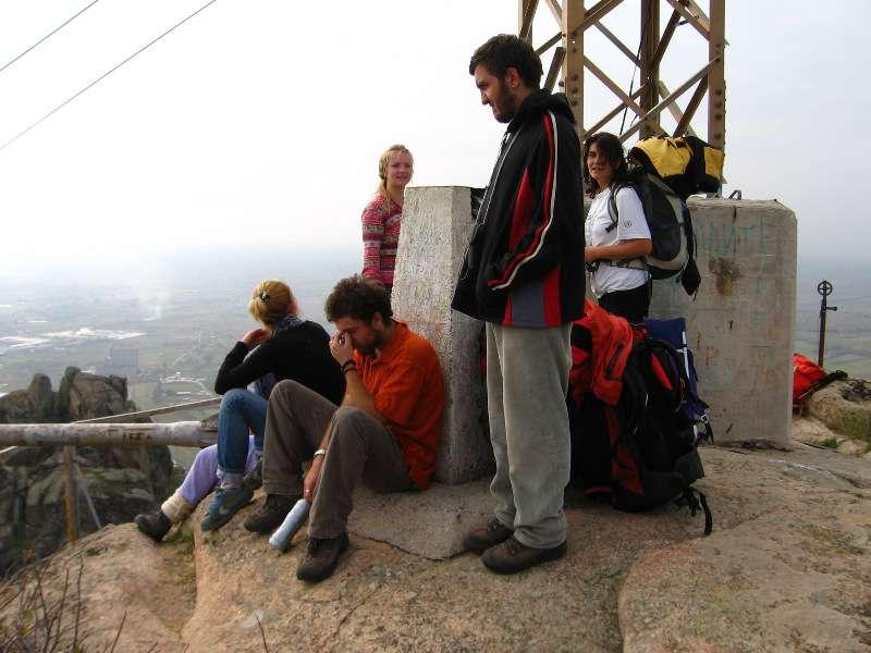 Трескавец, Маркови кули 20-21.10.2008 26
