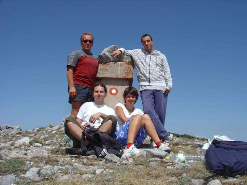 """Спортско-качувачки камп """"Трпејца 08"""" 6"""