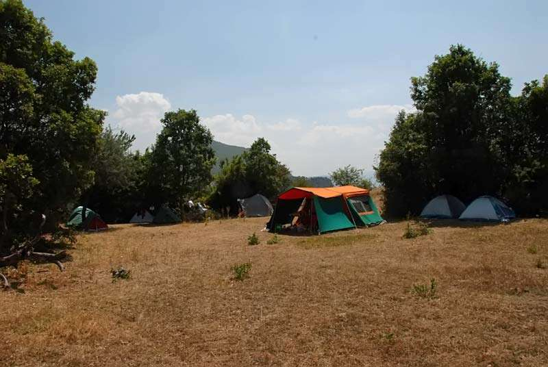 """Спортско-качувачки камп """"Трпејца 08"""" 32"""