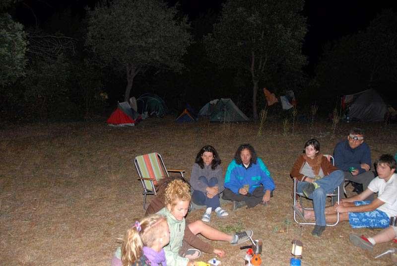 """Спортско-качувачки камп """"Трпејца 08"""" 47"""