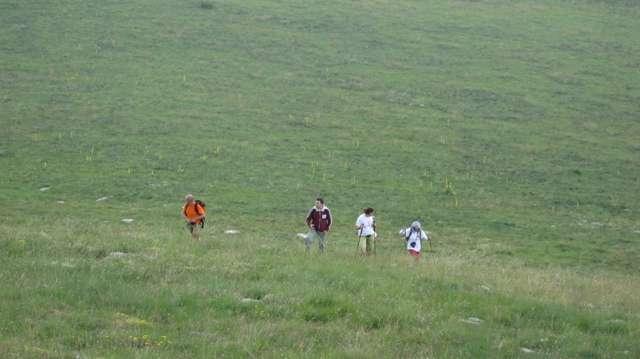 Илинска Планина, Кичево 4 – 05.07.2009 8
