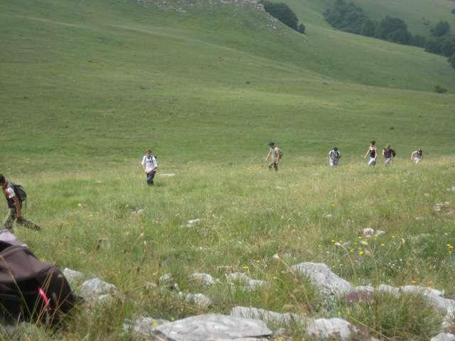 Илинска Планина, Кичево 4 – 05.07.2009 16