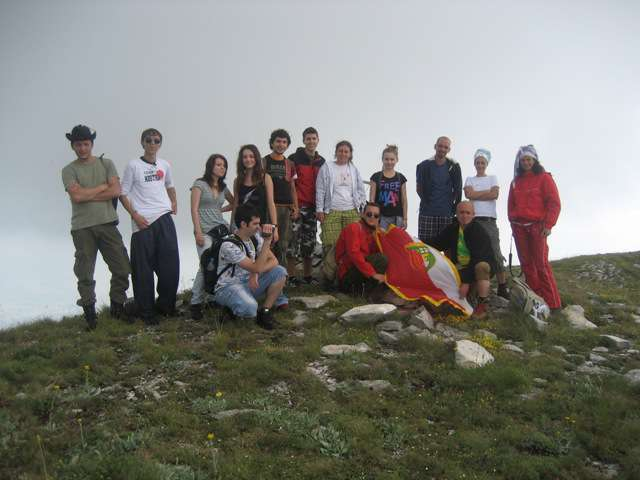 Илинска Планина, Кичево 4 – 05.07.2009 18