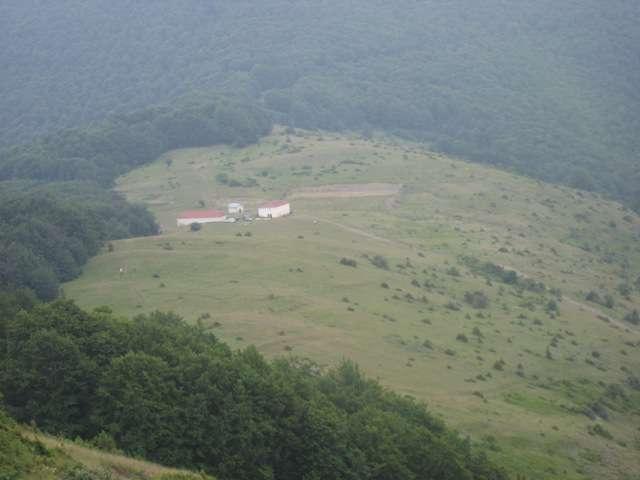 Илинска Планина, Кичево 4 – 05.07.2009 21