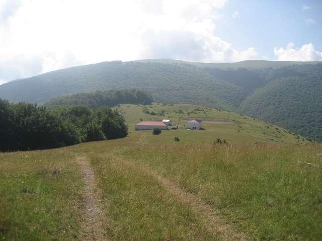 Илинска Планина, Кичево 4 – 05.07.2009 22