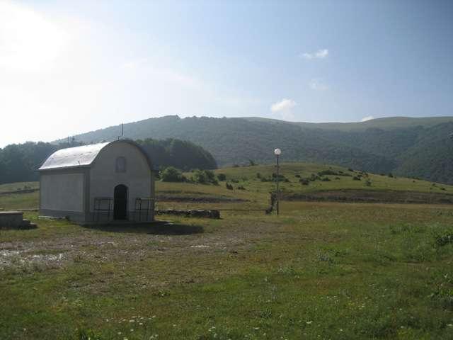 Илинска Планина, Кичево 4 – 05.07.2009 23