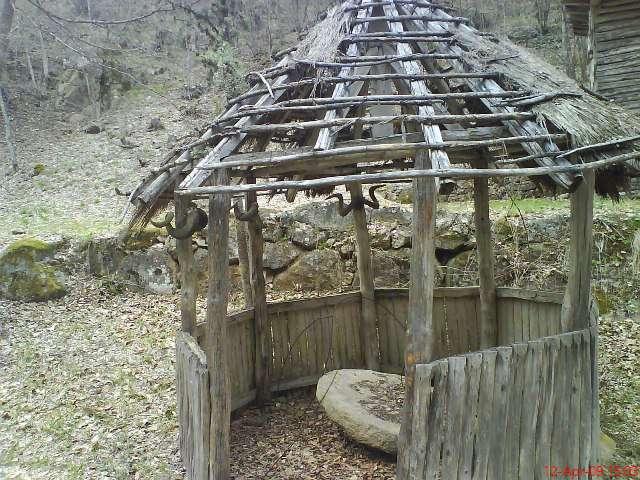 Скопје – Преслап – Мала Река – Китка – Караџица – Мала Река – Скопје 7