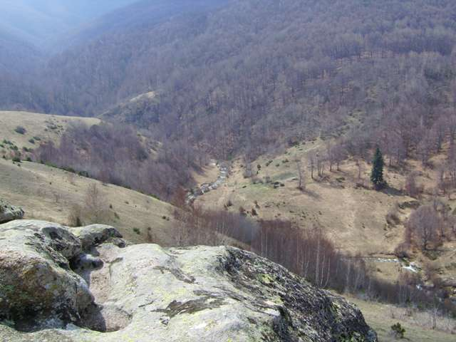 Скопје – Преслап – Мала Река – Китка – Караџица – Мала Река – Скопје 14
