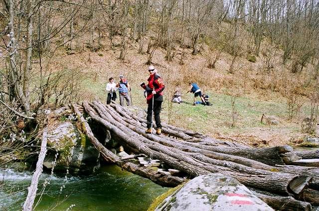 Скопје – Преслап – Мала Река – Китка – Караџица – Мала Река – Скопје 15