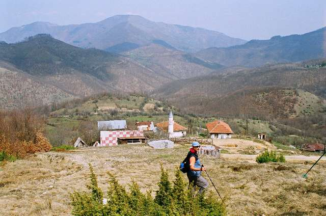 Скопје – Преслап – Мала Река – Китка – Караџица – Мала Река – Скопје 16