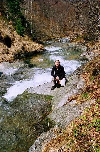 Скопје – Преслап – Мала Река – Китка – Караџица – Мала Река – Скопје 19