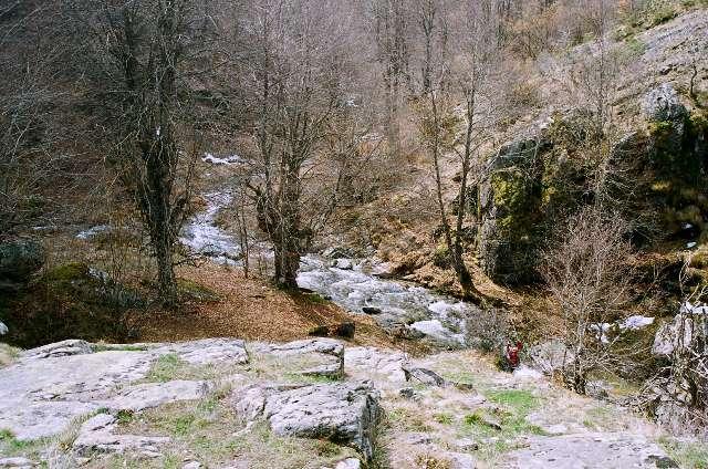 Скопје – Преслап – Мала Река – Китка – Караџица – Мала Река – Скопје 20