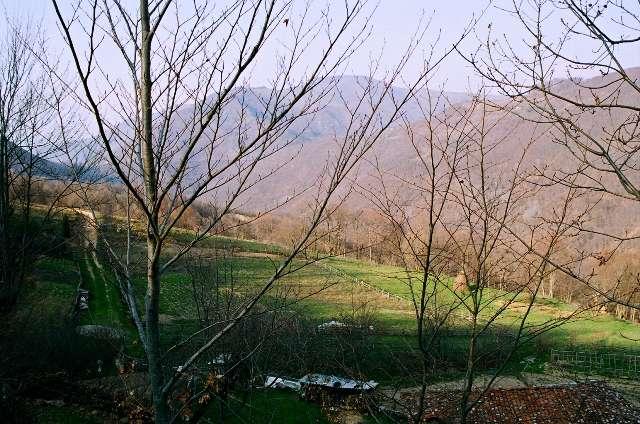 Скопје – Преслап – Мала Река – Китка – Караџица – Мала Река – Скопје 24