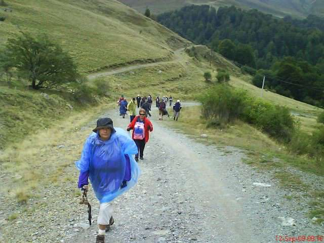 Пат за исток – РУЕН 12.09.2009 0