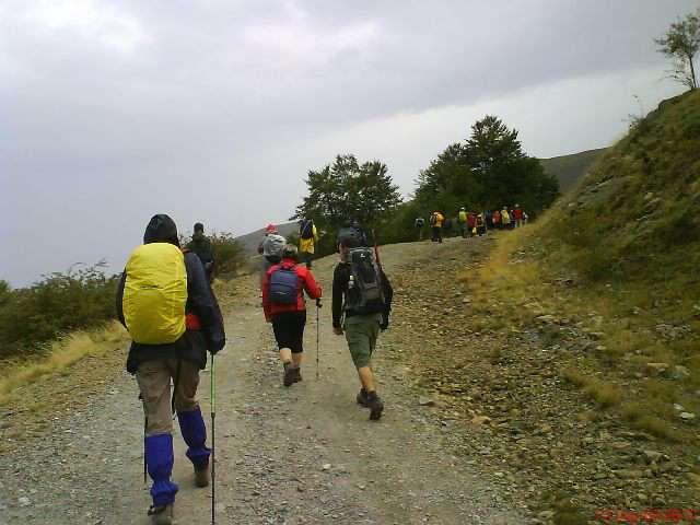 Пат за исток – РУЕН 12.09.2009 1