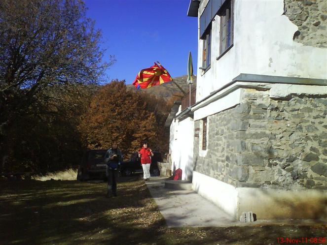 Искачување на Љуботен по повод : Денот на ослободувањето на Скопје – 13.11.2011 3
