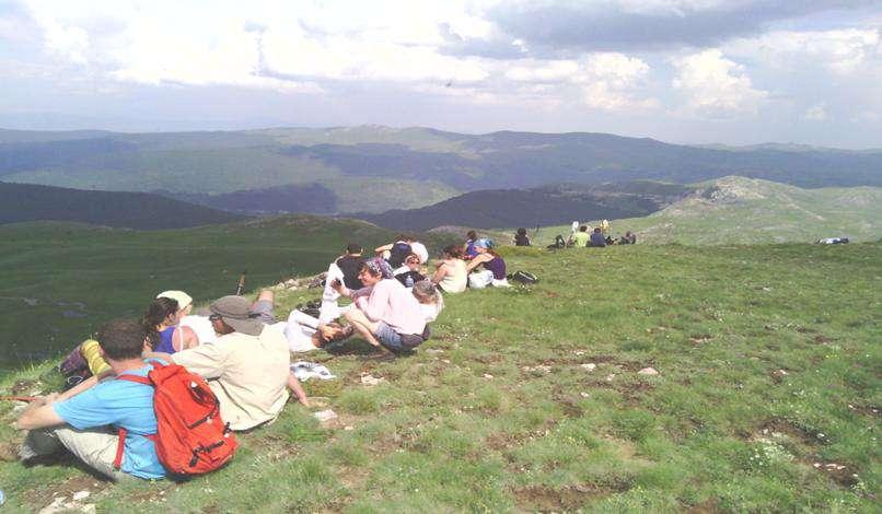 """Планинарска забава """"Беличица 2013"""" 22"""
