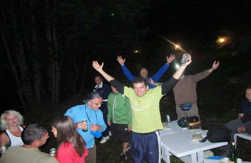 """Планинарска забава """"Беличица 2013"""" 27"""