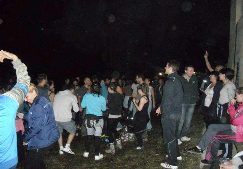 """Планинарска забава """"Беличица 2013"""" 29"""