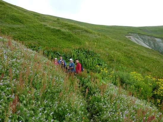 Викенд на Илинска планина, Лиска 1908 мнв и Плаќенски врв 1860 мнв 2