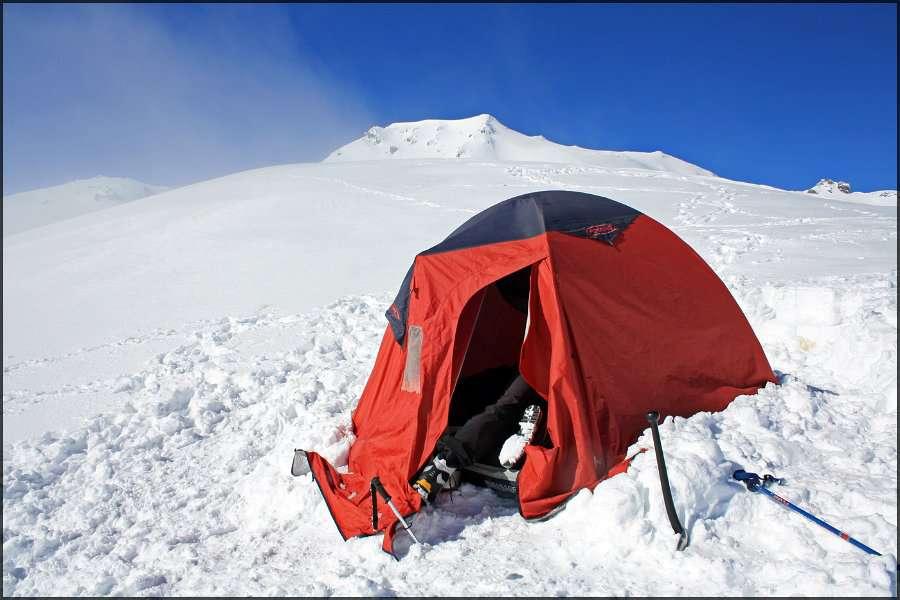 Зимско искачување на Голем Кораб (2.764 м.н.в.) 3