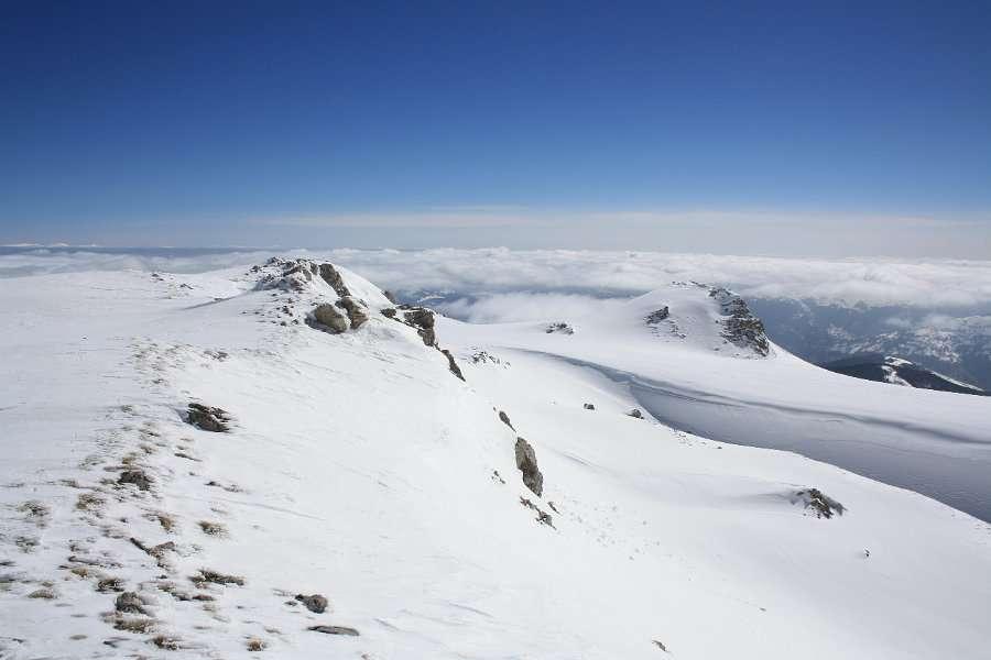 Зимско искачување на Голем Кораб (2.764 м.н.в.) 6