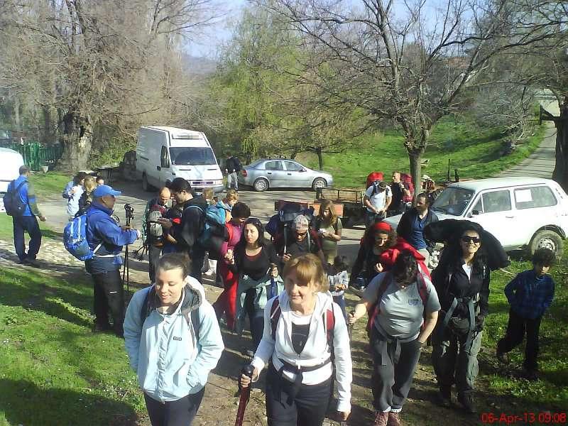 Кожле – Карабуниште 06 – 07.04.2013 1