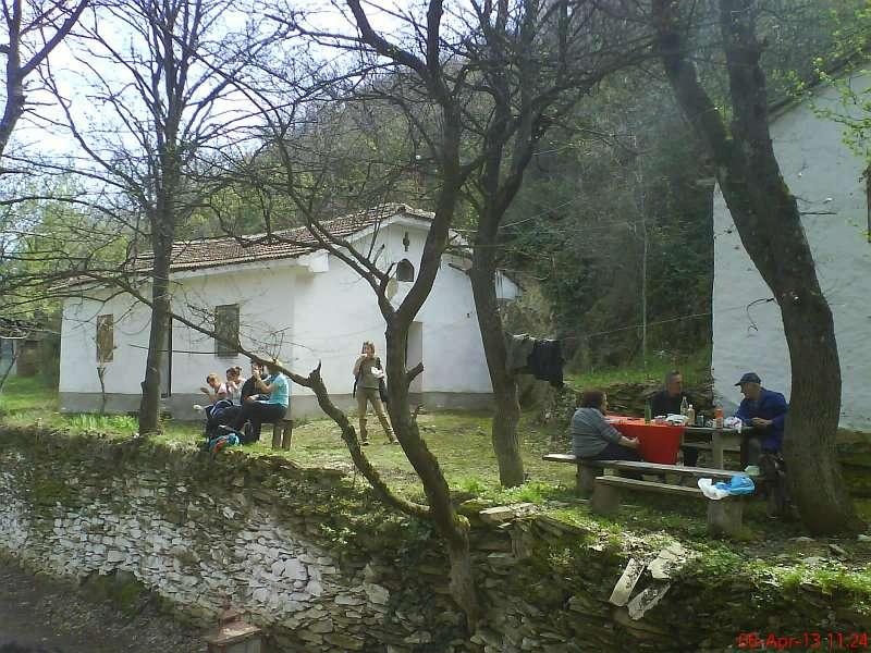 Кожле – Карабуниште 06 – 07.04.2013 10