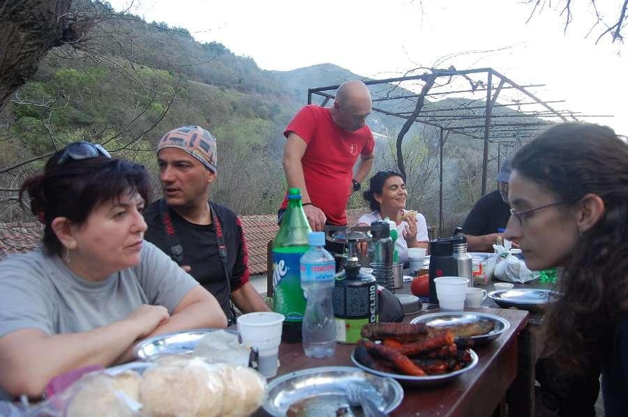 Кожле – Карабуниште 06 – 07.04.2013 17