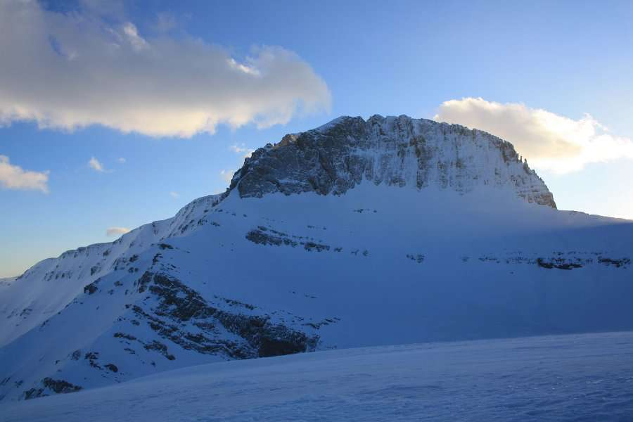 Зимско искачување на Митикас (Олимп) 22-23.03.2013 4
