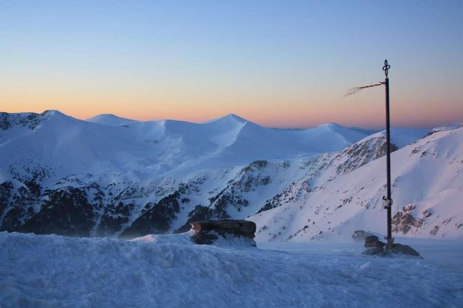 Зимско искачување на Митикас (Олимп) 22-23.03.2013 6