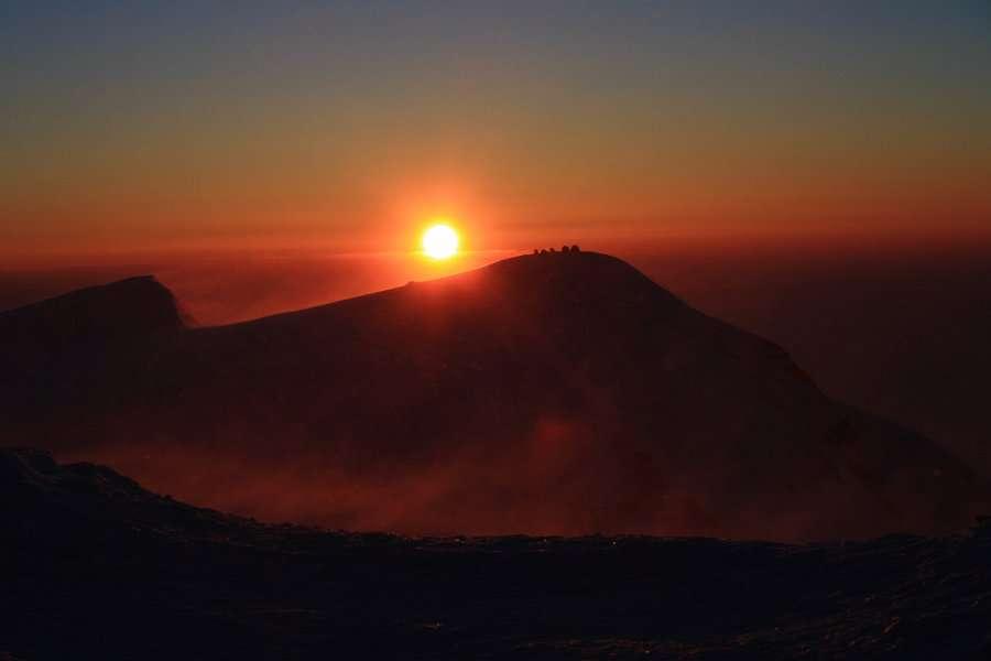 Зимско искачување на Митикас (Олимп) 22-23.03.2013 7