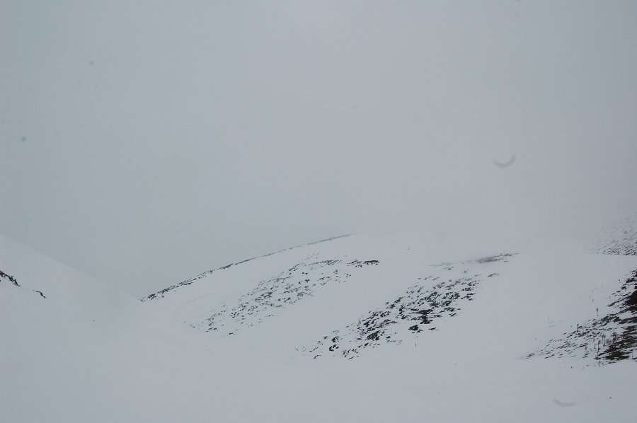 Искачување до долината под Миленков Камен 6