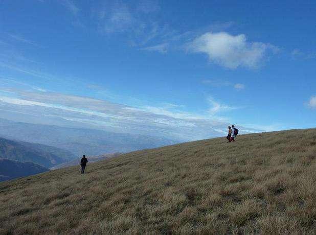 Врв Руен (2.251 мнв) Осоговски планини 03.11. 2013 5