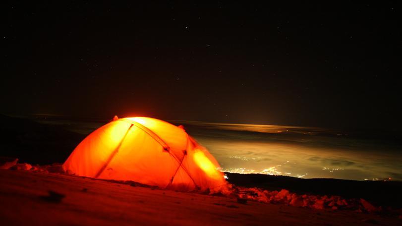 Зимско логорување на Титов Врв 29.11-02.12.2013 1