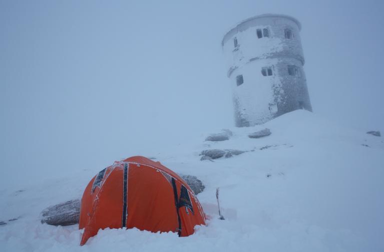 Зимско логорување на Титов Врв 29.11-02.12.2013 3