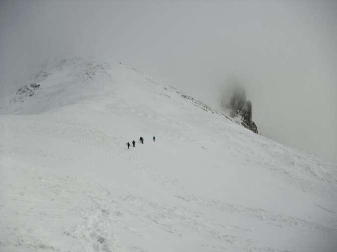 Kружна тура Ливадичко езеро – врв Љуботен (2.499 м.н.в.) 26.10.2014 3
