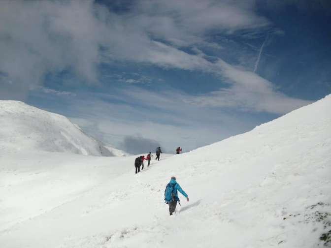 Kружна тура Ливадичко езеро – врв Љуботен (2.499 м.н.в.) 26.10.2014 5