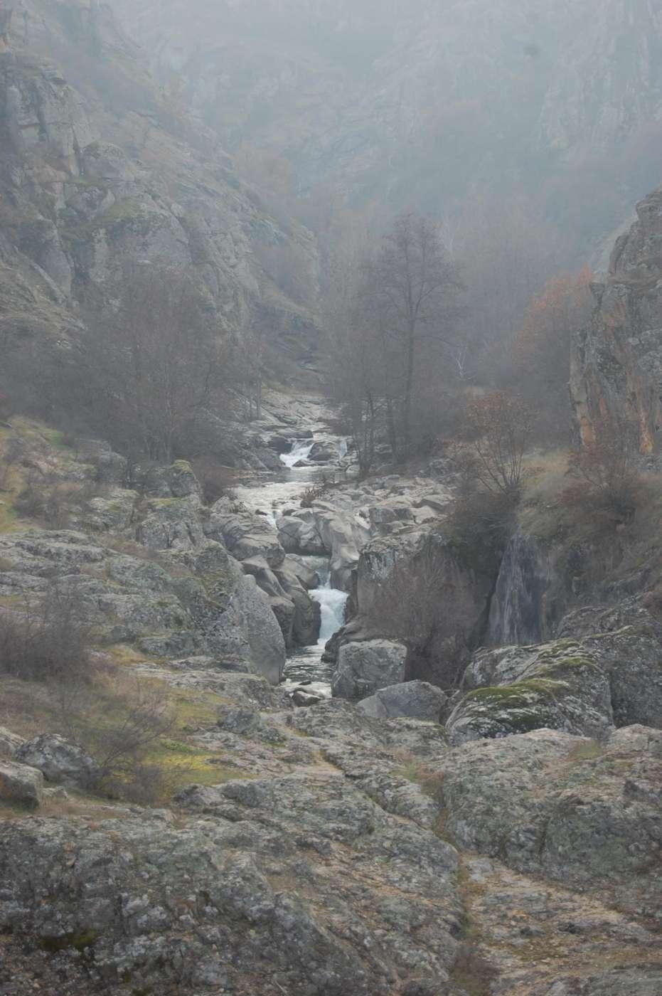 Пред Божикна планинарска прошетка Мариово-Трескавец 5