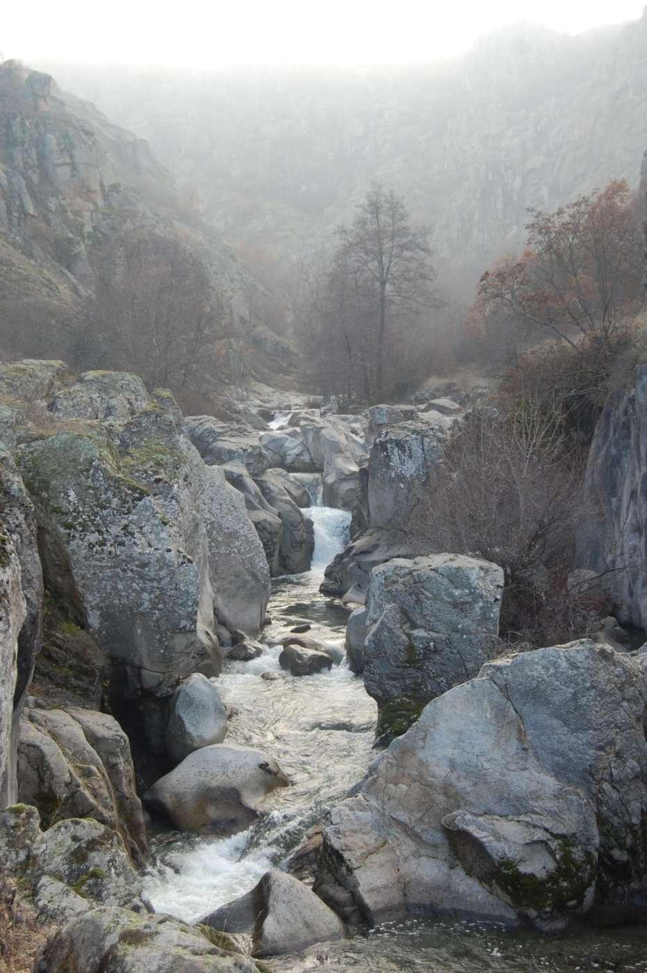 Пред Божикна планинарска прошетка Мариово-Трескавец 7