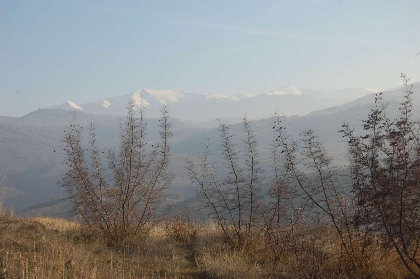 Пред Божикна планинарска прошетка Мариово-Трескавец 11